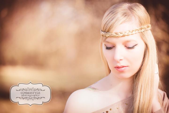 portrait fotografie Outdoor Jamina