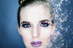 portrait fotografie studio Jamina