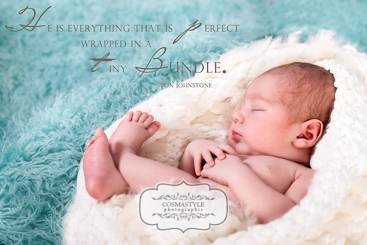 newborn babyfotografie Ulm Senden