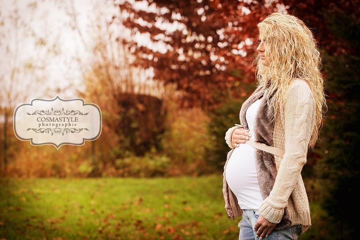 Babybauchfotografie Heidenheim