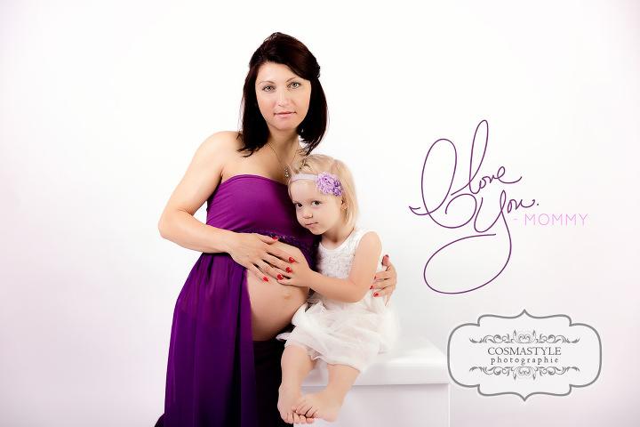 Babybauchfotografie Ulm