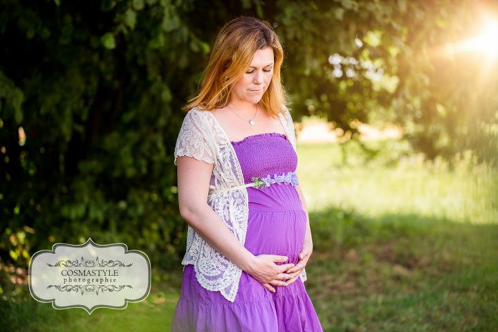 Schwangerschaftsfotografie Heidenheim