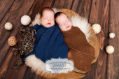 Babyflüsterin Bayern Zwillingsbabies Niederstortzingen