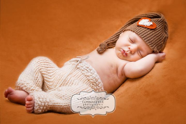Newbornfotograf Neu-Ulm Babyflüsterin Bayern