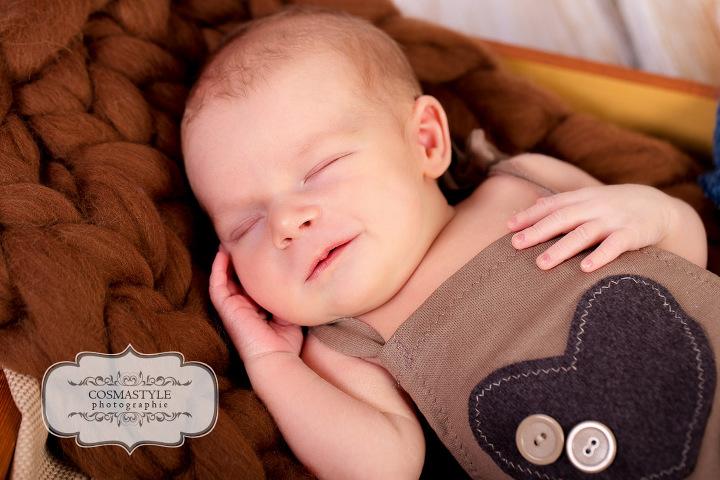 Newbornfotograf Mörslingen Babyflüsterin Bayern