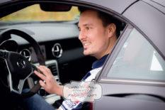 Portrait Car-Shooting